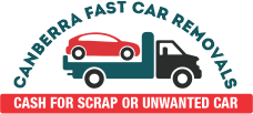 Canberra Fast Car Removals